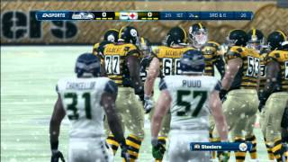 Classic Game Room - MADDEN NFL 13 review