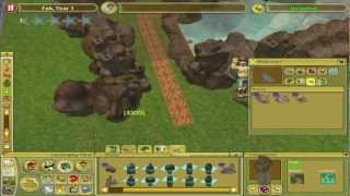 Zoo Tycoon 2 Tutorials - White Shark Exhibit