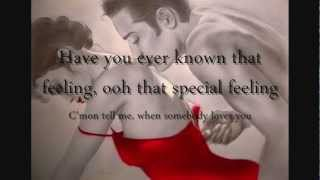 Have You Ever Loved Somebody (with lyrics), Freddie Jackson [HD]