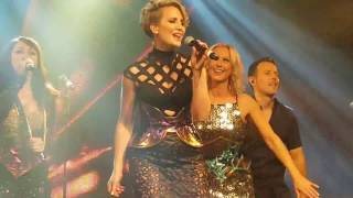 Steps Live, 20 years reunion @ GAY London Part 1