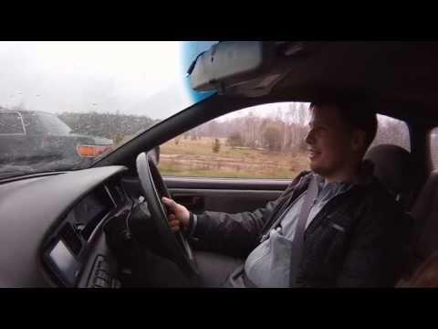 Драг. Toyota Carina ED 180. Автомат vs механика