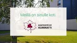Kiinteistö Oy Kummatti – Meillä on sinulle koti.
