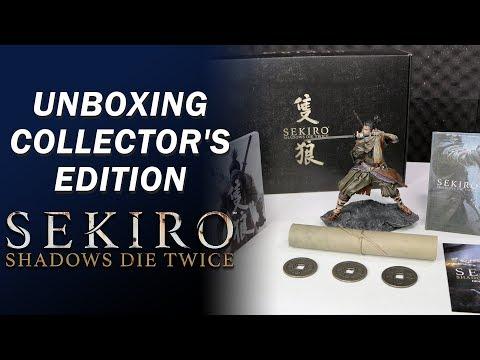 Hands On With Sekiro: Shadows Die Twice
