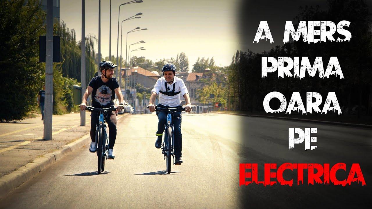 un singur ciclist intalnire)