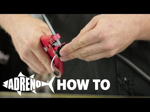 How To use OnBoard Bandit Spearband Kit | ADRENO