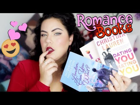 ROMANTIC READS RECOMMENDATIONS