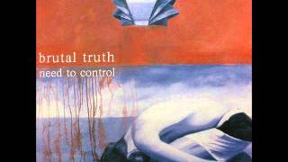 Brutal Truth - Dethroned Emperor (Celtic Frost Cover)
