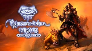 Neverwinter Nights Enhanced Edition: Shadows of Undrentide - Master Drogan - Gameplay Walkthrough