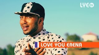 LYE.tv - Seare Weldemichael - Zemenawitey | ዘመናዊተይ - New Eritrean Music 2017