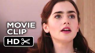 Video Love, Rosie Movie CLIP - You Work Here Now (2014) - Lilly Collins, Sam Claflin Romantic Comedy HD download MP3, 3GP, MP4, WEBM, AVI, FLV Juni 2018