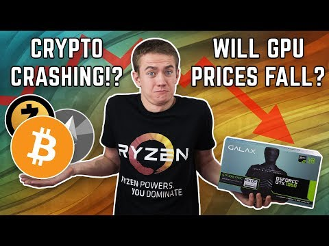 Will GPU Prices Return to Normal Now?