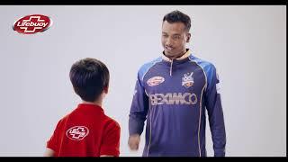 Kid Interviews Rubel Hossain | Lifebuoy Bangladesh