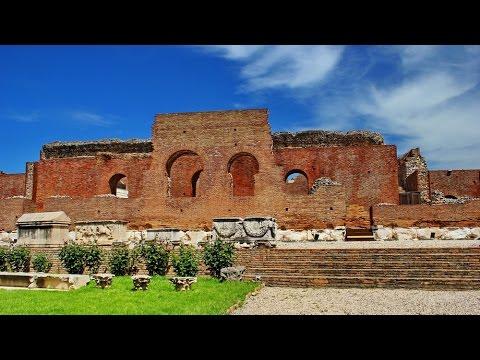 Patra, Greece - Peloponnese - AtlasVisual