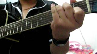 Xiao wei 小薇 fingerstyle guitar solo