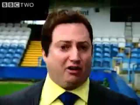 Sky Sports Football Advert! That Mitchell And Webb Look - YouTube