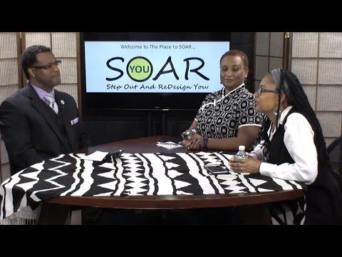 1.16 SOAR Featuring Pastor Gerald Truehart