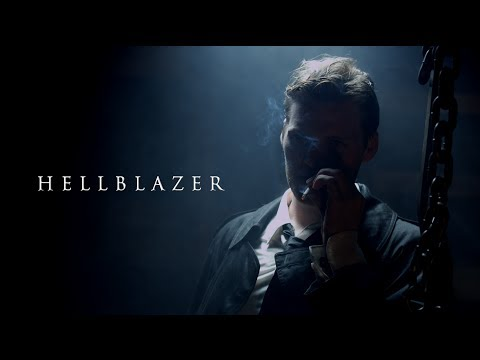 Hellblazer: John Constantine