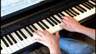 The Fear (Lily Allen)  Piano