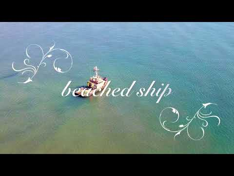 cable joiner and beached ship part 1