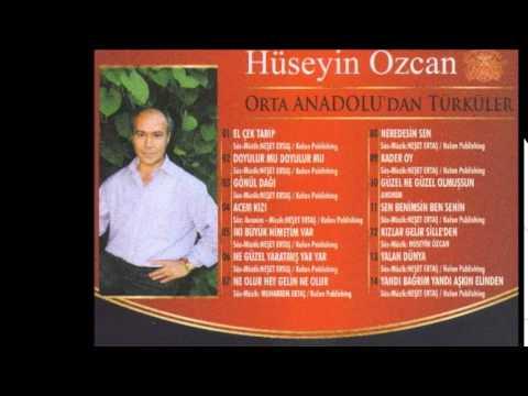 Hüseyin Özcan - Gönül Dağı