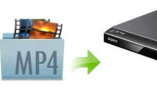 How to support mp4 video on dvd player