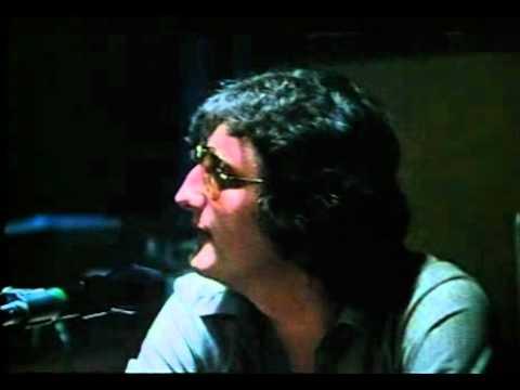 Eric Bristow. Arrows (1979 John Samson)