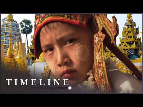 Burma's Open Road (Myanmar History Documentary)   Timeline