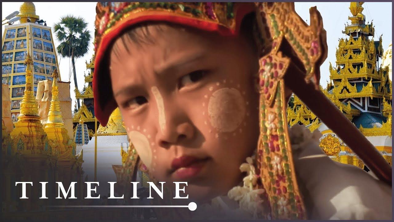 Burma's Open Road (Myanmar History Documentary) | Timeline