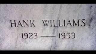 The Day Hank Williams Died - Anton Glackin.