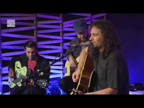 KFOG Private Concert: The War on Drugs (Full show)