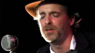 Fran Healy - Writing to Reach You, Live at SPIN