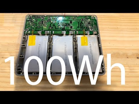 Daiwa Dendoh Rechargeable Lithium Battery Packs - J&H Tackle from YouTube · Duration:  1 minutes 32 seconds