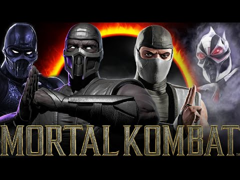 Download Mortal Kombat - Who The Hell Was Noob Smoke?! The Forgotten Tag Team Boss!