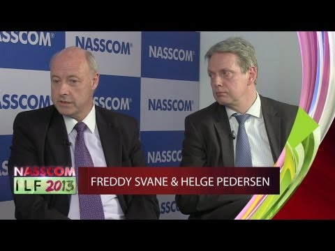 Freddy Svane and Helge Pedersen - Why Are Nordic Nations Resilient