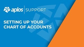 Setting Up Your Chart of Accounts Walkthrough