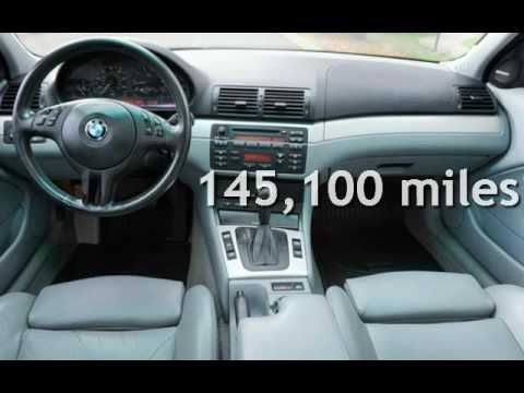 BMW I Sport Wagon Mpg Heated Leather For Sale In - 2003 bmw wagon for sale