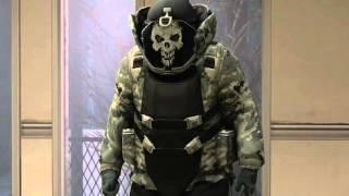 Payday 2: Bulldozer Secret Weapon [SFM]