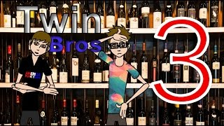 Twin Bros Episode 3 (Sideways)
