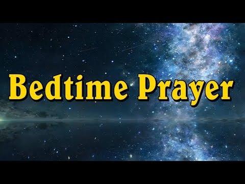 Night Prayer Bedtime Prayer Dear Lord Jesus A Prayer For The