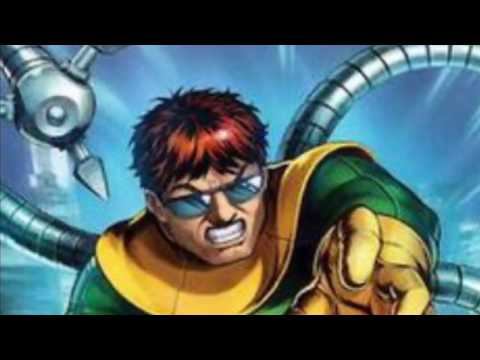 We Got This Covered Rants Ep2: Doctor Octopus Gender Swapped