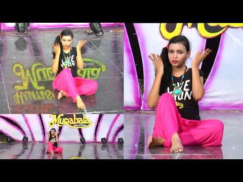 Techno Humsehai Muqabala Dance show Episode no1   2nd Round juniors