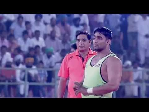 World Kabaddi League, Day 24: Khalsa Warriors Vs. Lahore Lions