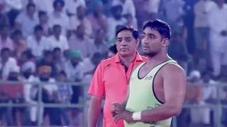 World Kabaddi League, Day 24: Khalsa Warriors Vs. Lahore Lions