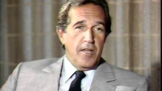 Stanley Weiss - Broadening the Definition of National Security - 1984