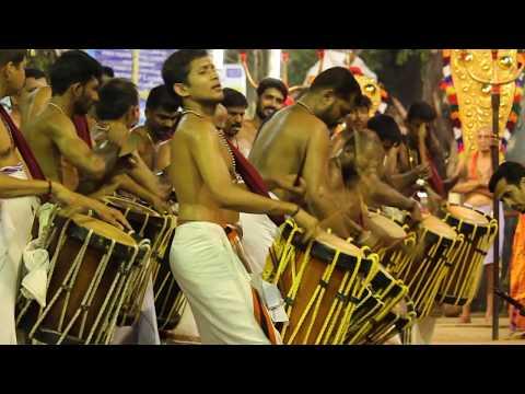 Download അങ്ങാടിപ്പുറം  പൂരം  പാണ്ടിമേളം (Angadippuram Pooram Pandimelam )