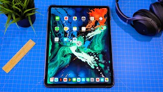iPad Pro Long Term Review: Coming from Android/Windows