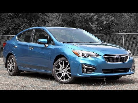 2019 Subaru Impreza: Review