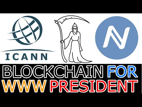 The Death of ICANN: Is This Blockchain's Chance for Internet Freedom? (The Cryptoverse #92)