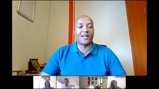 Lenny Nganga (Group CEO Omnicom Media Group East Africa) - Guinness Michael Power, Case Study