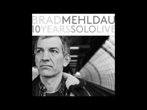 Brad Mehldau - God only knows - 10 years solo live